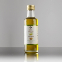 Olivenöl mit weißem Trüffelgeschmack