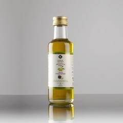 Olivenöl mit schwarzem Trüffelgeschmack