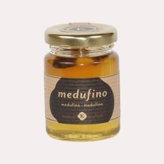 Honig mit Trüffeln