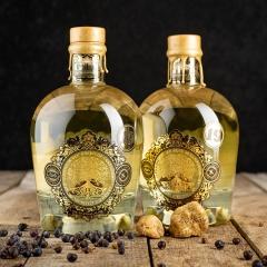 Gin mit weißem Trüffel (limitierte Auflage)