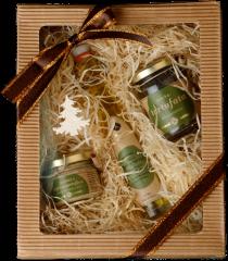 Geschenkpaket ISTRA